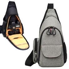 Водонепроницаемый DSLR Камера сумка для Nikon D7500 D7200 D7100 D5300 D3400 D3100 D3000 D5100 D800 D610 D90 B700 P900 P600 сумка