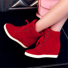 Spring Women Boots F...