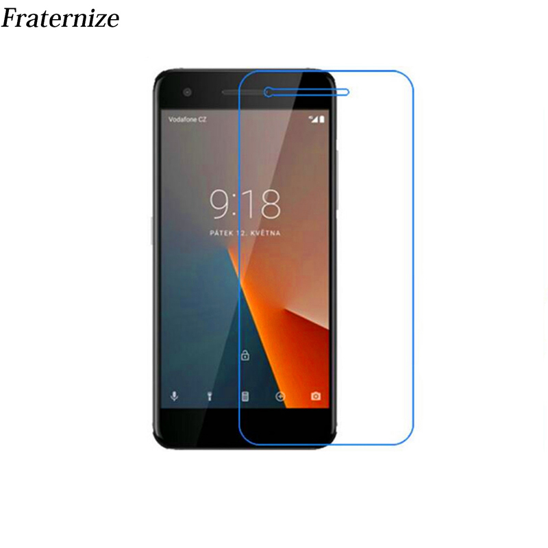 sports shoes dbb37 18d6c US $1.39 20% OFF|Screen Protector Tempered Glass For Vodafone Smart E8 V8  Cover Toughened For Vodafone SMART N8 Protective Glass Film 9H-in Phone ...