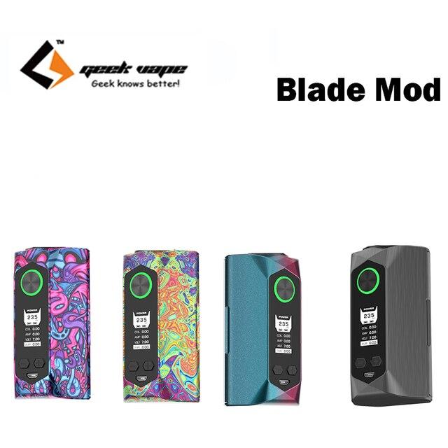 Bildergebnis für geekVape Blade MOD
