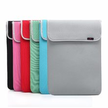 "Neoprene 12 13 14 15 15.6 polegada Laptop Saco Manga Notebook PC caso Bolsa para a mulher para o hp macbook Air Pro sony 11.6 ""13.3""(China)"
