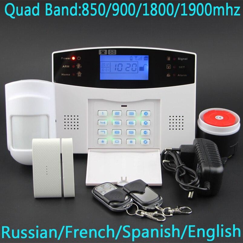 free-shipping-wireless-sms-home-gsm-alarm-system-house-intelligent-diy-burglar-security-alarm-system