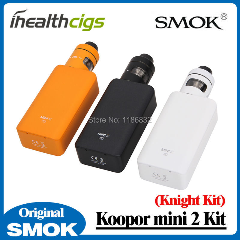 Koopor mini 2 Kit 6
