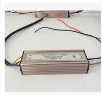 Трансформатор 10 серии 6 параллельный 60 Вт Водонепроницаемый Светодиодный драйвер питания для улицы для высокой мощности Светодиодный свет...