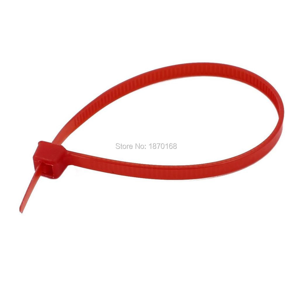 Red Wire Ties - Dolgular.com