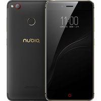 Оригинальный Нубия Z11 мини S zte LTE 4 г мобильного телефона MSM8953 Octa Core 5,2 дюймов 4 ГБ Оперативная память 64 /128 ГБ Встроенная память 23.0MP отпечатков п