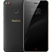 Original nubia z11 mini s zte lte 4g handy MSM8953 Octa-core 5,2 Zoll 4 GB RAM 64/128 GB ROM 23.0MP Fingerprint