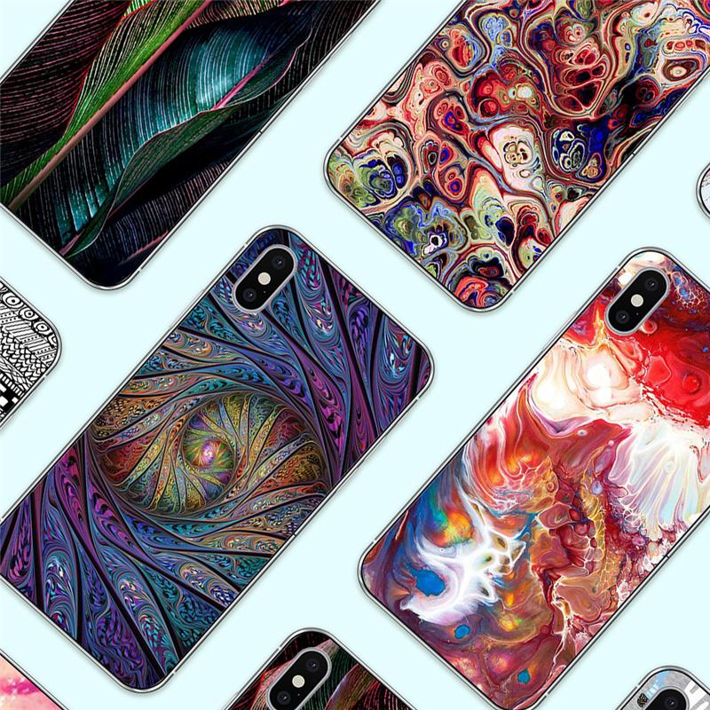 Phone Bags & Cases Cellphones & Telecommunications Painstaking Eleteil Phone Cases For Iphone X Xr Xs Xa Max Luxury Print Flower Soft Tpu Case Cover For Iphone 7 Case 6 6s 7 8 Plus Covers E40