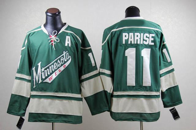 best website d2fe1 f2944 Cheap Minnesota Wild jersey, Wholesale Hockey Wild 11# Zach ...