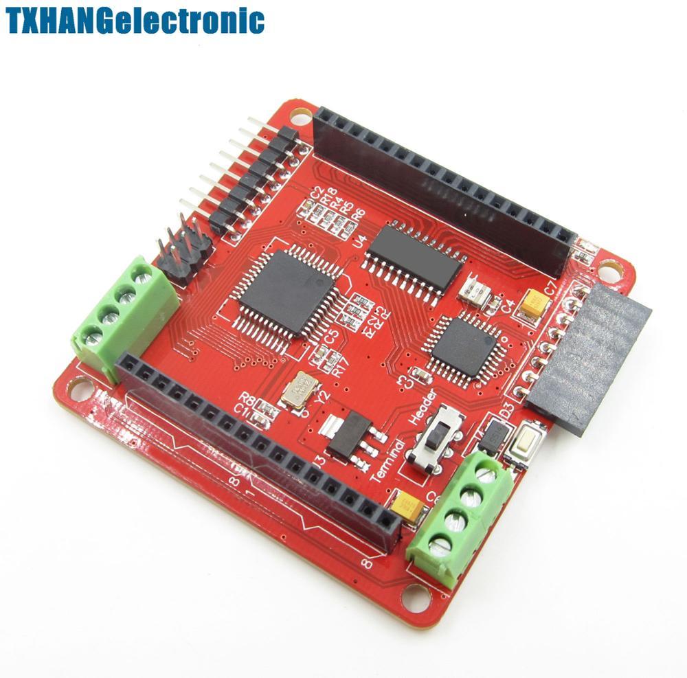 Full color Rainbow Colorduino V2.0 Matrix RGB LED Driver shield