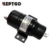 купить ME040145 24v Stop Solenoid For Kato HD800 HD900 HD250 HD450 Excavator 053400-73500 053400-1461 053400-0745 онлайн