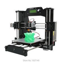 10 PCS Industrial 3D Printer DIY KIT Reprap Prusa I3 X Multiple 6 3D Printing Filament
