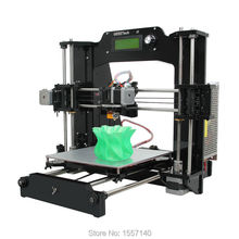 10 PCS Industrial 3D Printer DIY KIT Reprap Prusa I3 X Multiple 6 3D Printing Filament Wholesale
