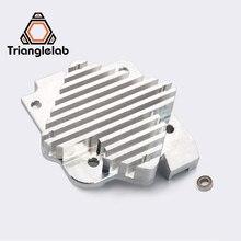 Trianglelab 3D принтер Titan Aero обновления радиатор Titan экструдер и V6 hotend RepRap Prusa i3 3D части принтера Бесплатная доставка