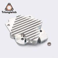 Titan Aero Upgrade Heatsink 1 75mm Or 2 85mm Titan Extruder And V6 Hotend Reprap Prusa