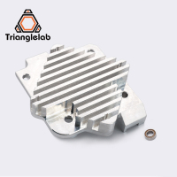 Titan Aero Upgrade Heatsink 1 75mm Or 2 85mm Titan Extruder And V6 Hotend Reprap Prusa