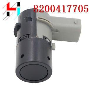 (10pcs)Reversing Sensor PSA6590.H1 8200417705 8200049264 PDC Parking Sensor Radar Detector For Peugeot 207 207CC Citroen C4 C5