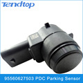 4PCS High Quality Parking Sensor Parktronic For VW 95560627503 OEM
