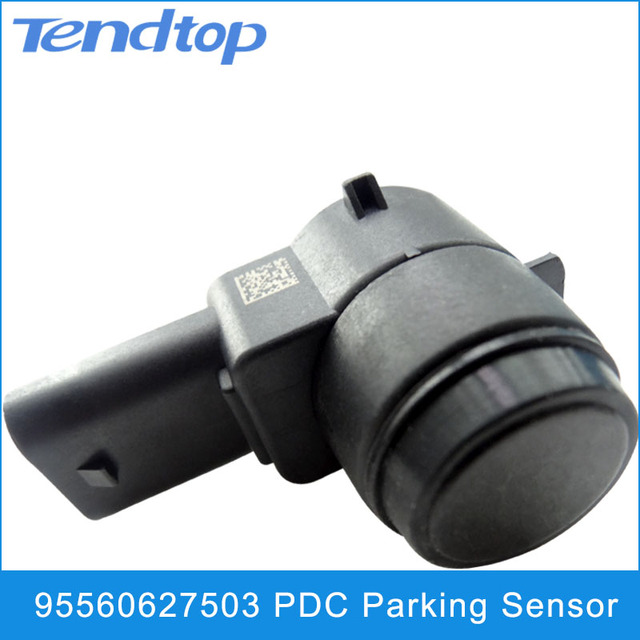 4PCS High Quality Parking Sensor Parktronic For VW 95560627503 OEM
