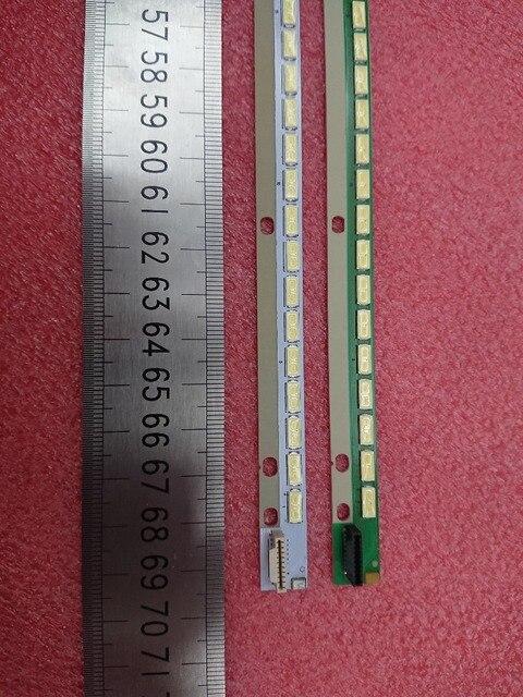"""Nowy 84LED 695 MM podświetlenie LED strip 55 """"V13 krawędzi 6916L1249A 6916L1092A dla 6922L-0048A 6916L-1535A 55E610G LC550EUN (SF f1)"""