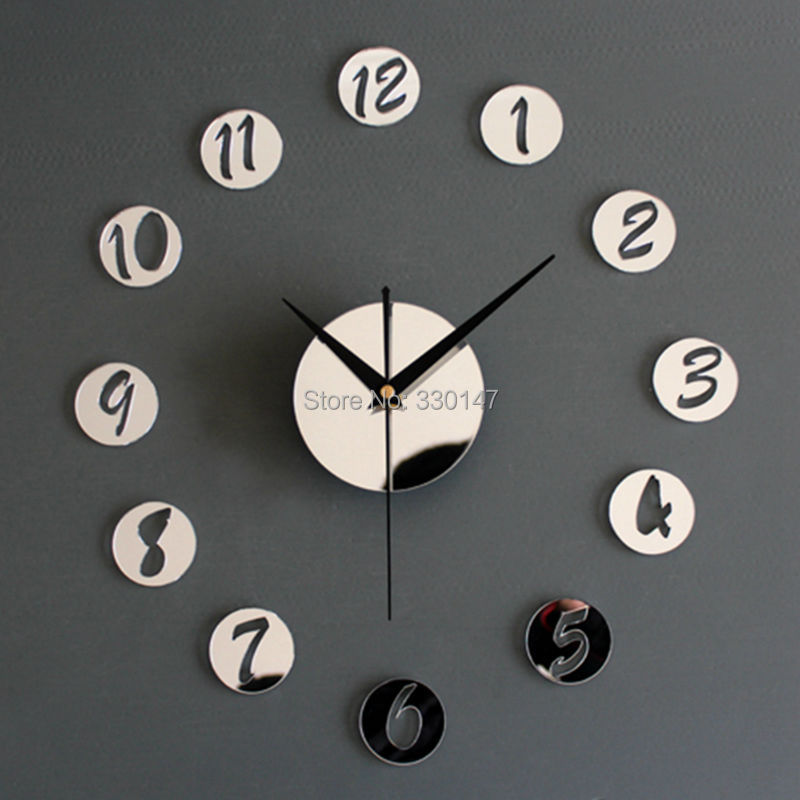 Decorative Wall Clock popular small decorative wall clocks-buy cheap small decorative