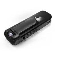 Leshp мини Камера Запись ручка 1080 P Full HD Спорт видеокамера поверните объектив голос, видео Регистраторы встроенный MP3-плееры мини DVR