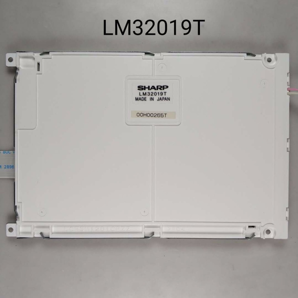 100% original 5.7 inch industrial display screen LM32019T100% original 5.7 inch industrial display screen LM32019T