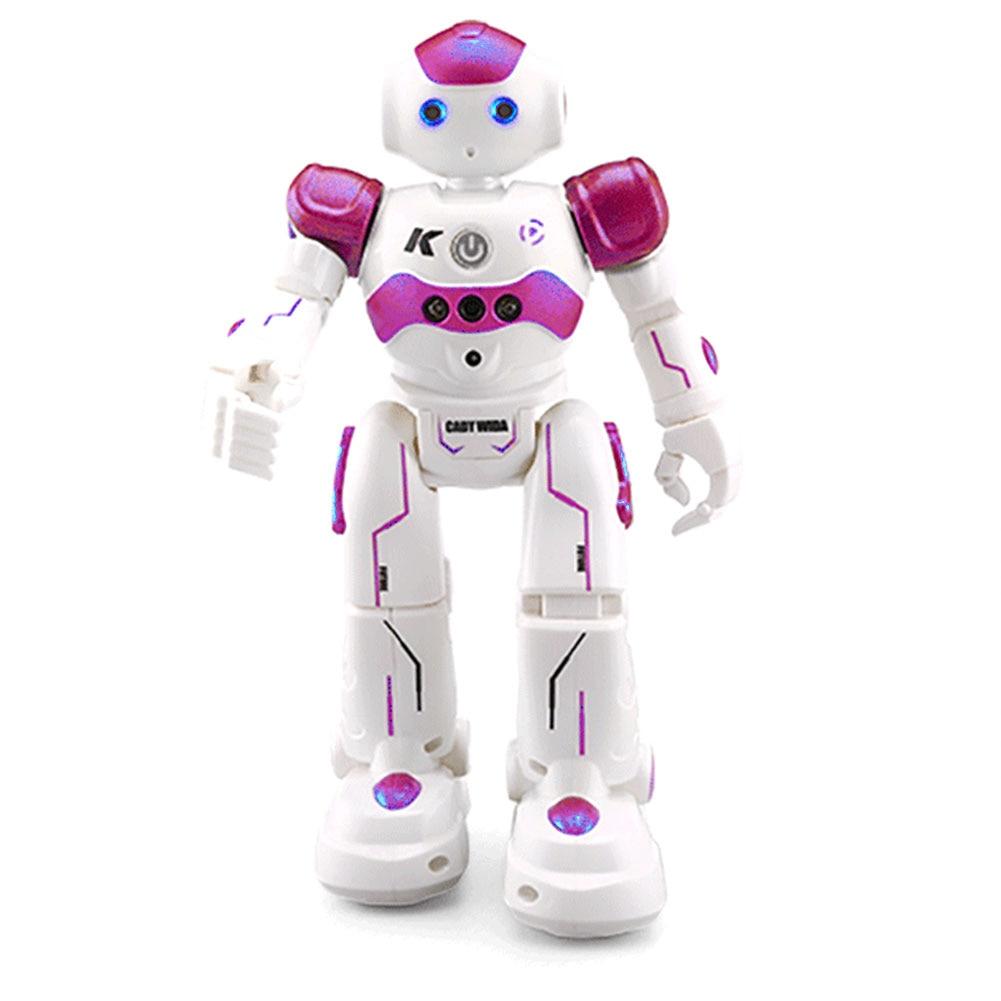 JJRC R2 Robot Multi Purpose Hand Touching Pose Control Battery Operation Dancing