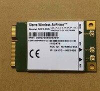 Original MC7455 Sierra Wireless FDD TDD LTE 4G CAT6 DC HSPA GNSS WWAN Card USB 3