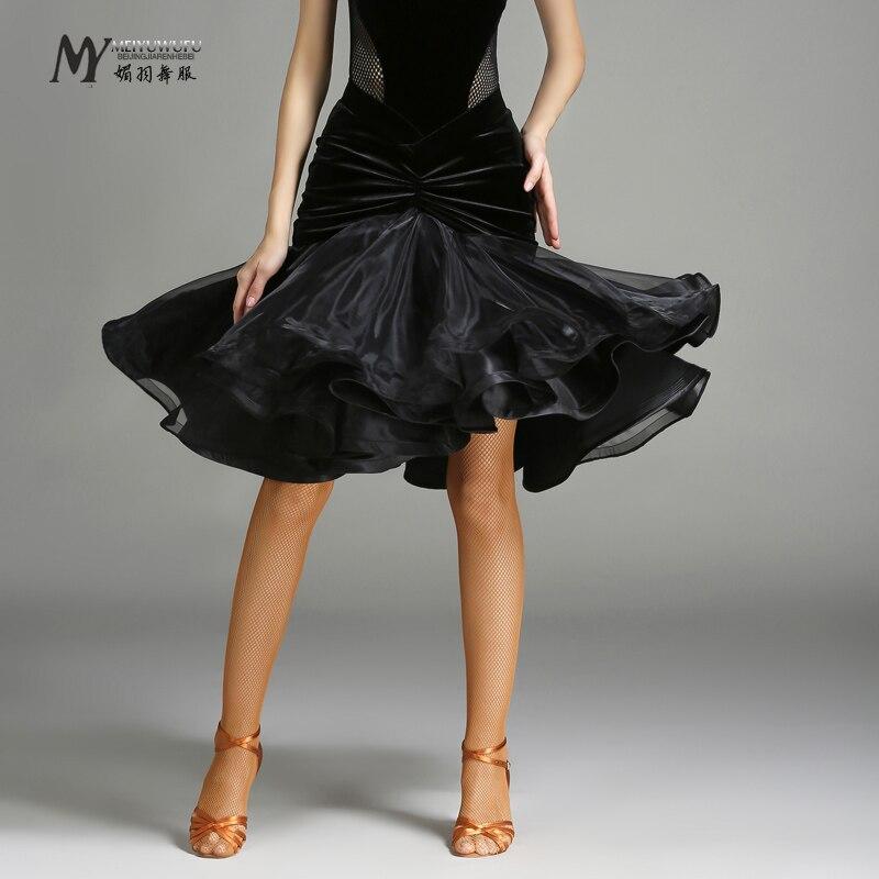 Aliexpress.com : Buy 2017 Ballroom Dress Sale Latin Dance Dress For ...