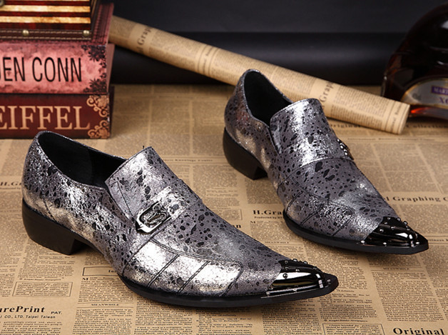 Fashionable Shoes For Men : Bhbr.info