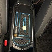 Jameo авто подлокотник коробка для хранения центральной консоли Организатор Контейнер держатель для Toyota C-HR CHR 2016 2017 2018 интимные аксессуары