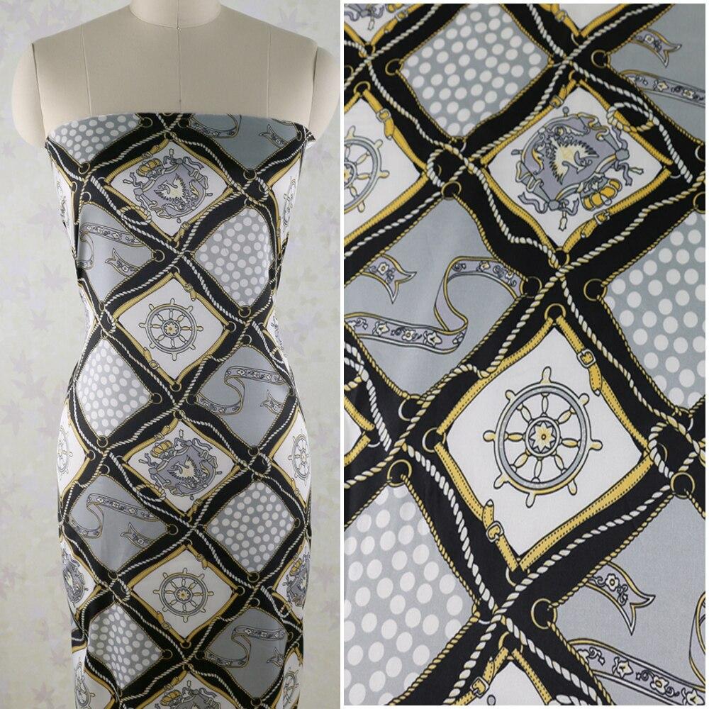 Verkauft Durch Elastische Cheongsam Material Lycra Kimono Tuch ...