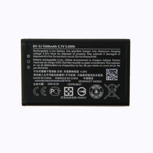 Original BV-5J Phone battery for Nokia Lumia 532 Lumia 435 RM1069 RM1071 1560mAh BV-5J lamtop 5j j2n05 011 100