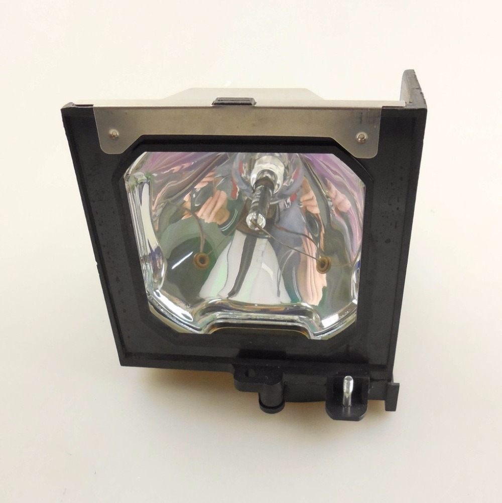 POA-LMP59  Replacement Projector Lamp with Housing  for SANYO PLC-XT10A / PLC-XT11 / PLC-XT15A / PLC-XT15KA /PLC-XT16/PLC-XT3000 plc xm150 plc xm150l plc wm5500 plc zm5000l poa lmp136 for sanyo compatible projector lamp bulbs with housing