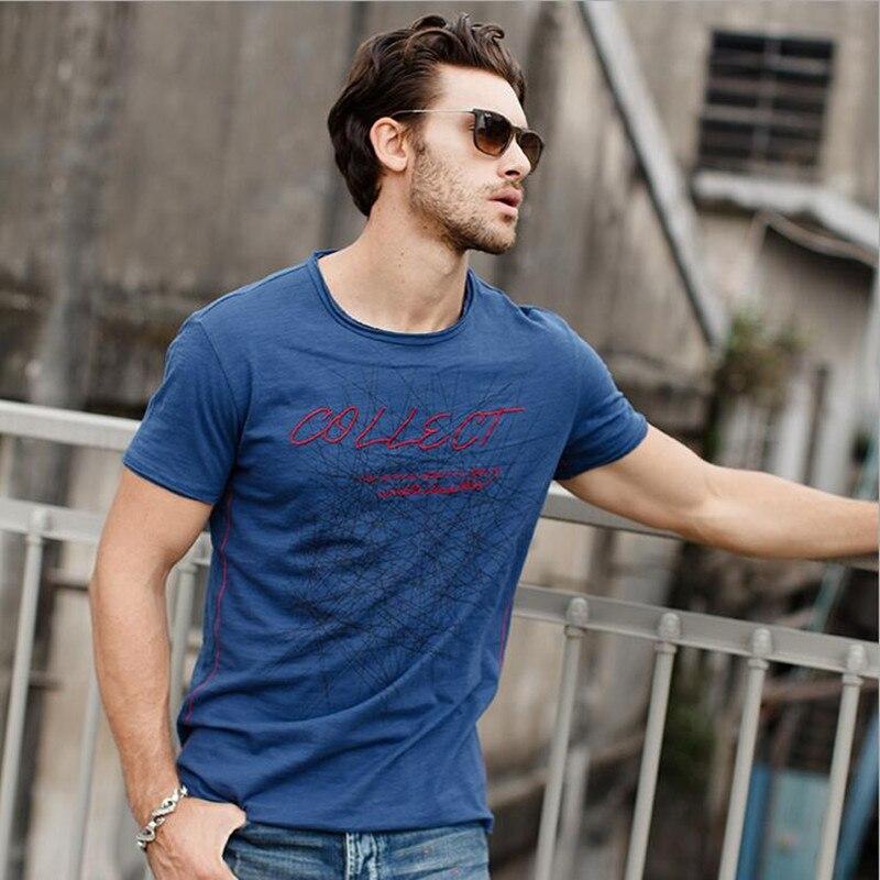 GustOmerD Μάρκα Νέα Μπλουζάκι T-shirt - Ανδρικός ρουχισμός - Φωτογραφία 4