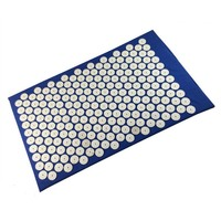 Size Appro 67 42cm Acupuncture Massage Cushion Acupressure Acupuncture Mat Yoga Mata