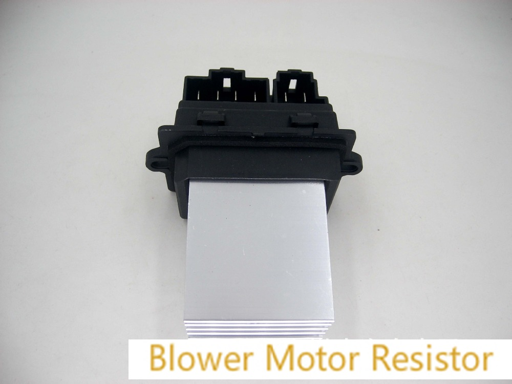 Blower Motor Heater Resistor for Chrysler Voyager Grand Voyager Town /& Country