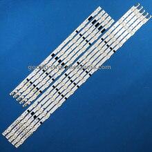 Светодиодный Подсветка ленты 18 лампы для Samsung UA55F6400 UA55F6800 UA55F6300 2013SVS55F UN55F6350 BN96-25312A CY-HF550CSLV1H UE55F6510