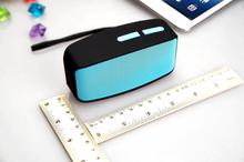 Portable Wireless Bluetooth Stereo FM Speaker For Smartphone Tablet Laptop Speaker Bluetooth 4.0 Z1103 dropship