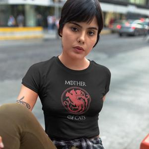 Game Of Thrones T-Shirt Mother