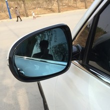 forKIA Sorento Sorento L vision blue mirror mirror anti glare rearview mirror reflective lens