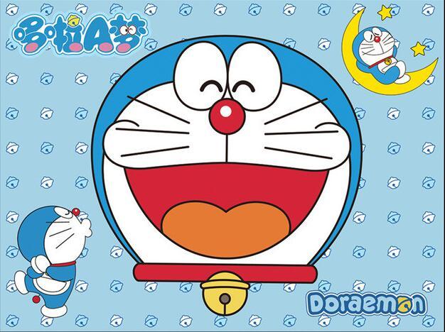 Wallpaper Doraemon - INFO DAN TIPS