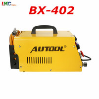 Original AUTOOL BX402 Professional Automatic Brake Fluid Bleeder Brake Bleeding Tool For 12V Cars DHL Free