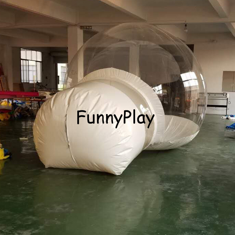 Backyard Dome famaily backyard tent,inflatable show house inflatable bubble tree