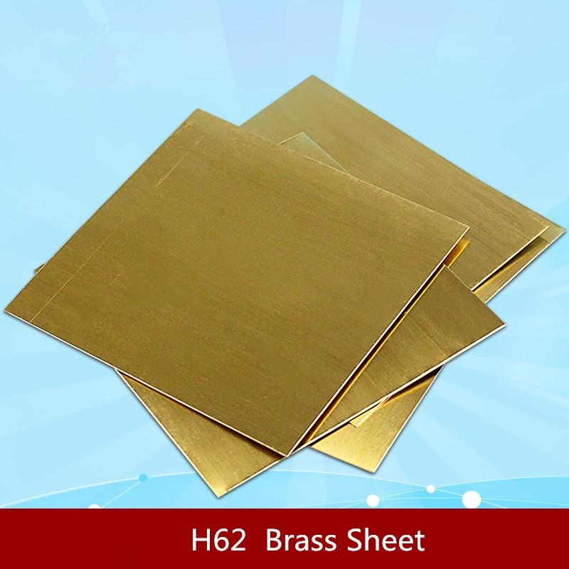1.5mm*200mm*200mm Copper Sheet Plate