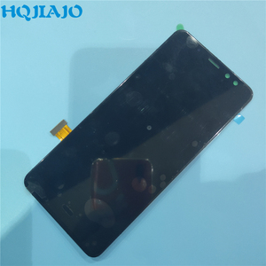 Image 3 - High end TFT LCD For Samsung Galaxy A8 2018 A530 Touch Screen Digitizer + LCD Display For Samsung A8 A530 A530F A530F/DS