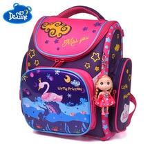 7869024952f9b 2019 الاطفال حقيبة مدرسية ل فتاة بوي الأطفال للتعليم على ظهره الظهر العظمية  المدرسية رخيصة عودة
