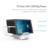 Orico powerbus chraging estação, 10 Portas 120 W 5V2. 4A * 10 USB Charger Doca com Suporte para Telefone Tablet PC Aplicar para casa Pública
