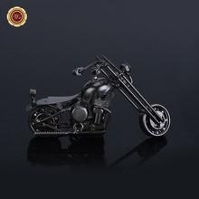 Handgefertigte Metall Modell Motorräder Eisen Motorrad Modelle Metall-handwerk für Bar & Dekoration Kostenloser Versand